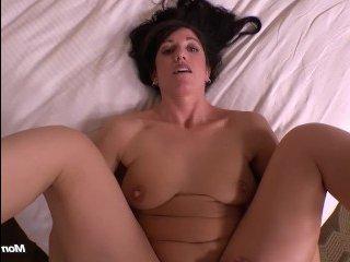 секс от первого лица со зрелой
